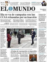 El Mundo - 26-01-2021