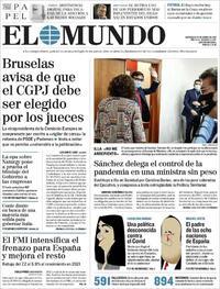 El Mundo - 27-01-2021