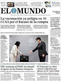El Mundo - 28-01-2021