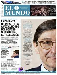 El Mundo - 28-03-2021