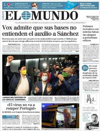 El Mundo - 30-01-2021