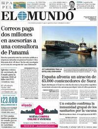 El Mundo - 30-03-2021