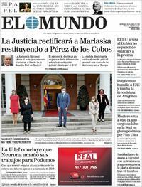 El Mundo - 31-03-2021