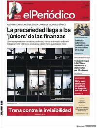 El Periódico - 01-04-2021