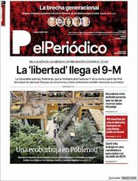 El Periódico - 01-05-2021