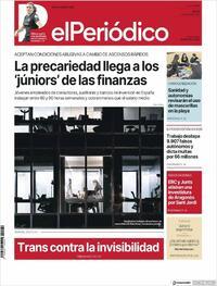 El Periódico - 02-04-2021