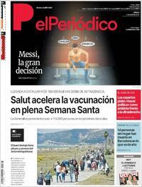El Periódico - 03-04-2021
