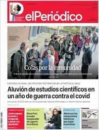 El Periódico - 04-04-2021