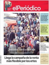 El Periódico - 05-04-2021