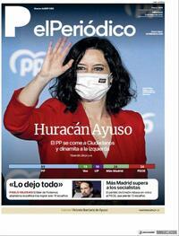 El Periódico - 05-05-2021