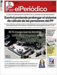 El Periódico - 05-06-2021