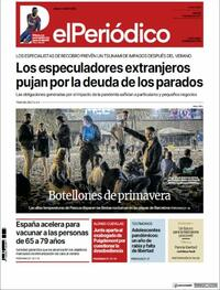El Periódico - 06-04-2021