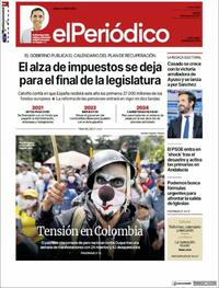 El Periódico - 06-05-2021