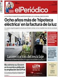 El Periódico - 07-06-2021