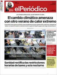 El Periódico - 09-06-2021
