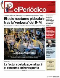 El Periódico - 10-05-2021