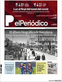 El Periódico - 11-04-2021