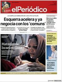 El Periódico - 11-05-2021