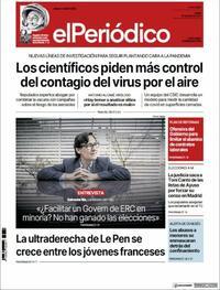 El Periódico - 12-04-2021