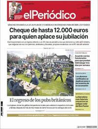 El Periódico - 13-04-2021