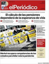 El Periódico - 14-04-2021