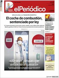 El Periódico - 14-05-2021