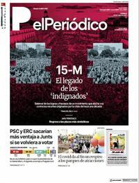 El Periódico - 16-05-2021