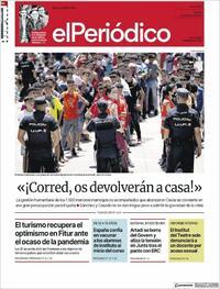 El Periódico - 20-05-2021