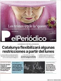 El Periódico - 21-04-2021
