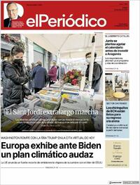 El Periódico - 22-04-2021