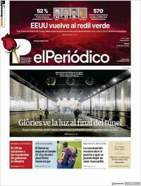 El Periódico - 23-04-2021