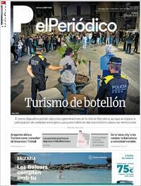 El Periódico - 23-05-2021