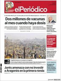 El Periódico - 24-03-2021