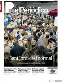 El Periódico - 24-04-2021