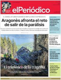 El Periódico - 24-05-2021