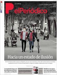 El Periódico - 25-04-2021