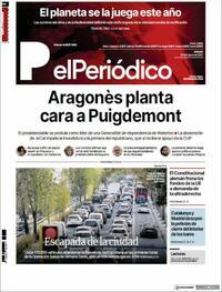 El Periódico - 27-03-2021