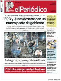 El Periódico - 28-04-2021