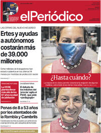 El Periódico - 28-05-2021