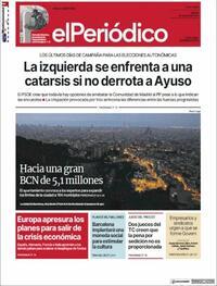 El Periódico - 29-04-2021