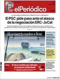 El Periódico - 30-03-2021