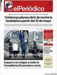El Periódico - 30-04-2021