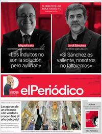 El Periódico - 30-05-2021