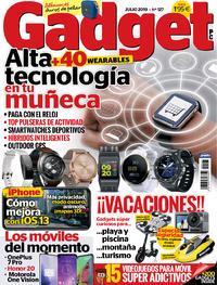 Portada Gadget 2019-06-19