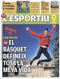 L'Esportiu - 03-01-2019