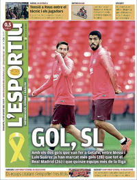L'Esportiu - 08-01-2019