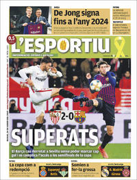 L'Esportiu - 24-01-2019