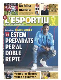 L'Esportiu - 26-02-2019