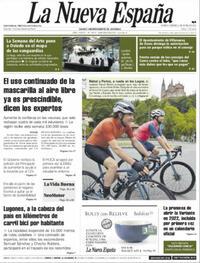 La Nueva España - 04-06-2021
