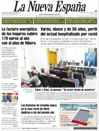 La Nueva España - 08-06-2021